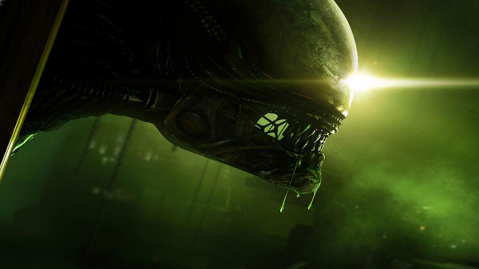 Alien | Série de TV está em desenvolvimento pelo FX