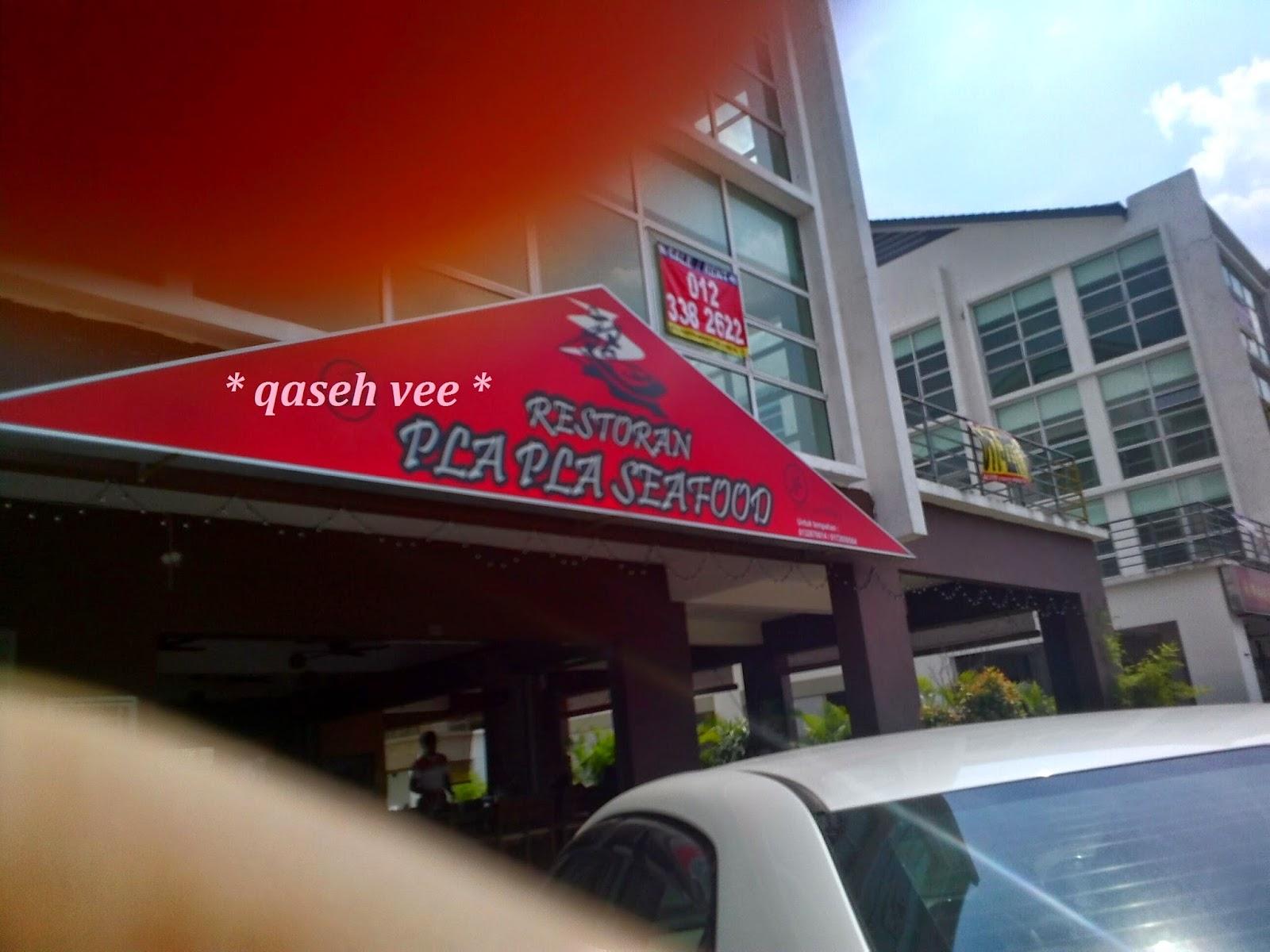 Restauran Pla Pla Seafood