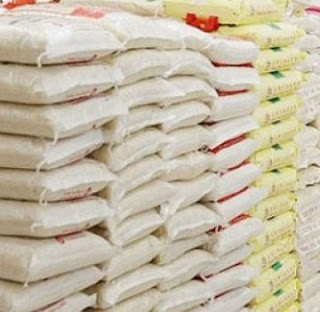 We'll Allow Rice IMPORTATION Till 2017 - FG