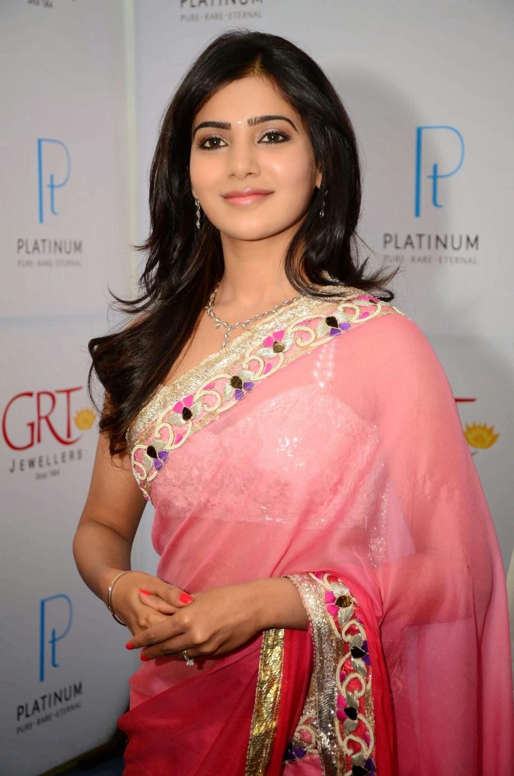Cute South Indian Actress Samantha Hot Photos Collection ... | 1060 x 1600 jpeg 225kB