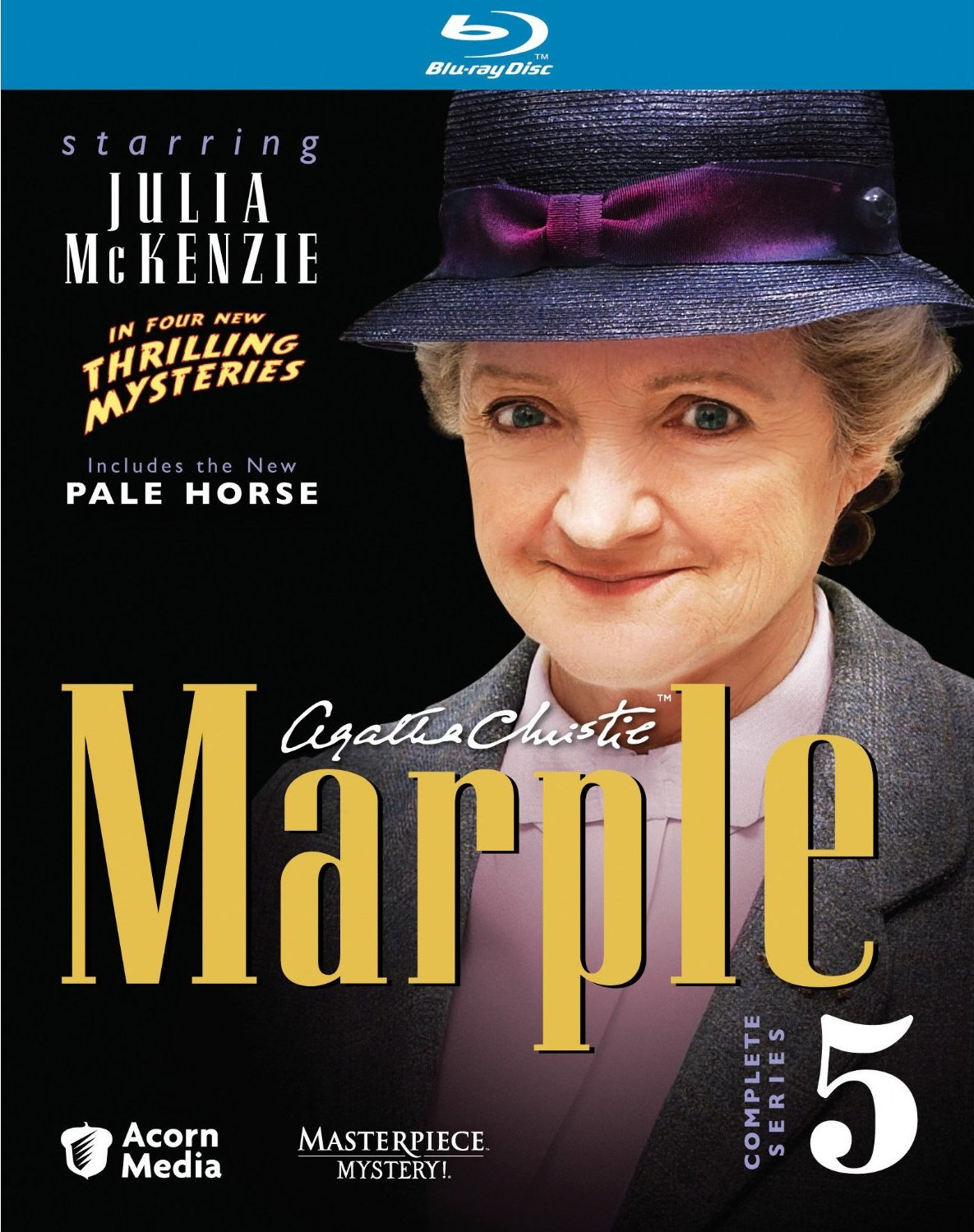 Agatha Christie Miss Marple Deutsch Ganzer Film