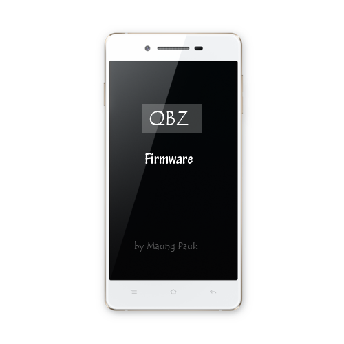 QBZ ( QBZ-A1, QBZ-P3, QBZ-P7, QBZ-R7) Firmware Free Download