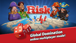 RISK: Global Domination Mod Apk v1.14.46.378