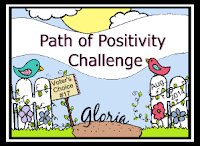 Winner at Path Of Positivity Challenge