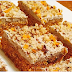 Prăjitură de post cu morcov și mere FĂRĂ COACERE