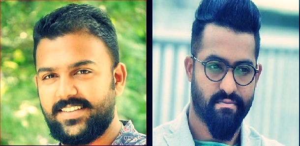 Pelli Choopulu Director Apology Jr NTR and his Fans