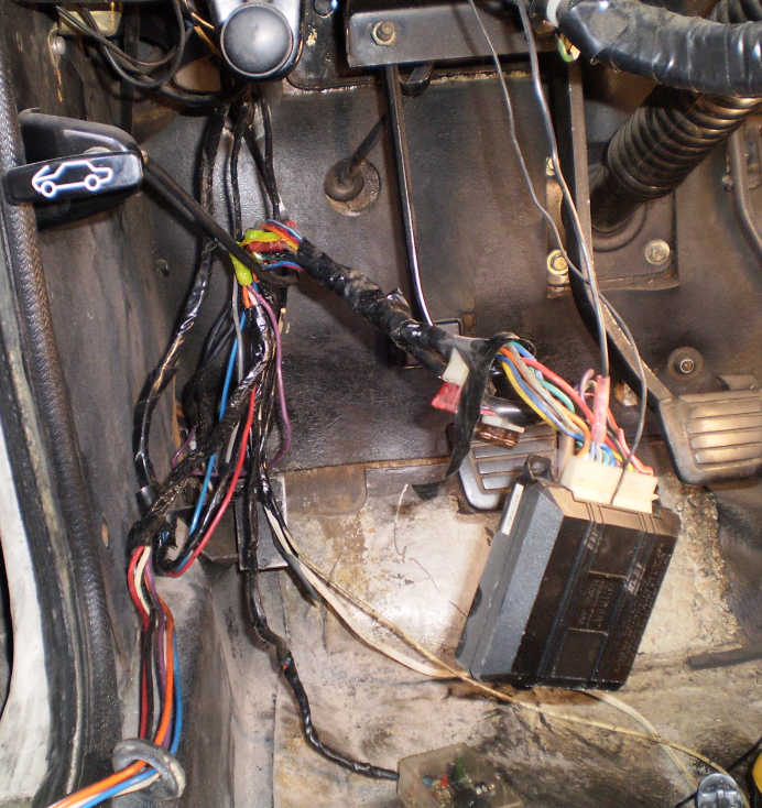 Terrific Datsun 240 Z Rebuild Wiring Nightmares Wiring Cloud Hisonuggs Outletorg