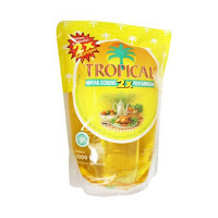 Harga tropical 2L