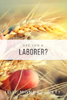 Are You A Laborer?