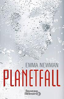 """Planetfall"" - Emma Newman"