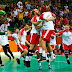 As últimas competições dos Jogos Olímpicos Rio 2016