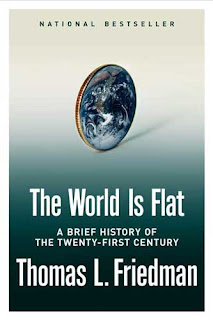 Resume Buku The World is Flat Karya Thomas L Friedman 7aufirchblog
