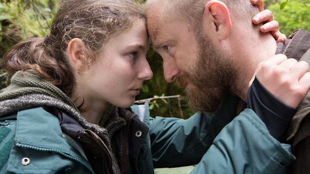 Leave No Trace: NZIFF Review