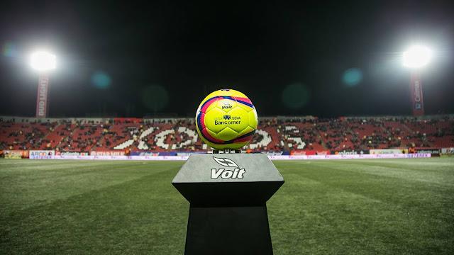 Liga MX buscará jugar partidos oficiales en EE.UU.