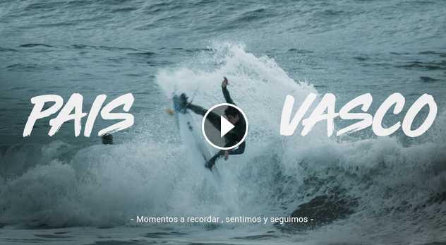 Surf en el País Vasco Momentos especiales
