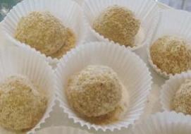 Resep Cara Membuat Kue Mochi Kedelai