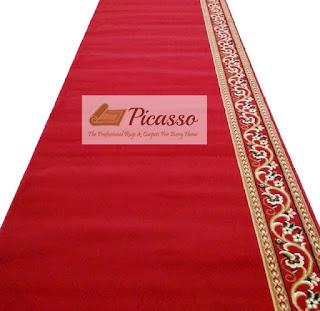Pusat karpet masjid terlengkap, Karpet masjid minimalis, Karpet persia