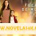 Telenovela Fuerza De Mujer Capitulo 13 Jueves 14 de Junio del 2018