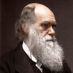 Charles Darwin (1809-1882), Científicos famosos