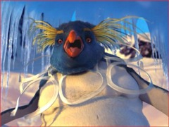 Image result for happy feet lovelace