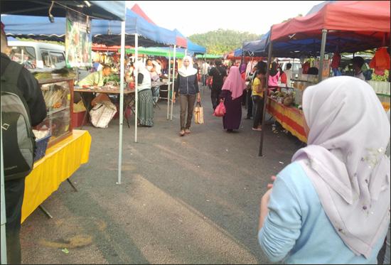 Ramadhan Bakal Menjelma