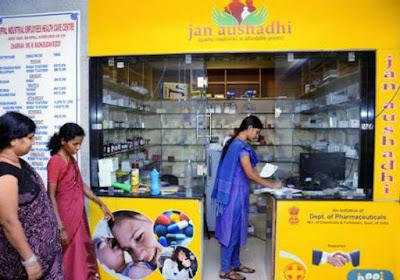 3000-jan-aushadhi-stores-to-be-opened-across-india