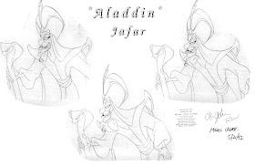 Deja View: Jafar Clean Ups