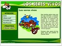 http://recursoseducativosdeprimaria.blogspot.com/2014/12/los-seres-vivos.html