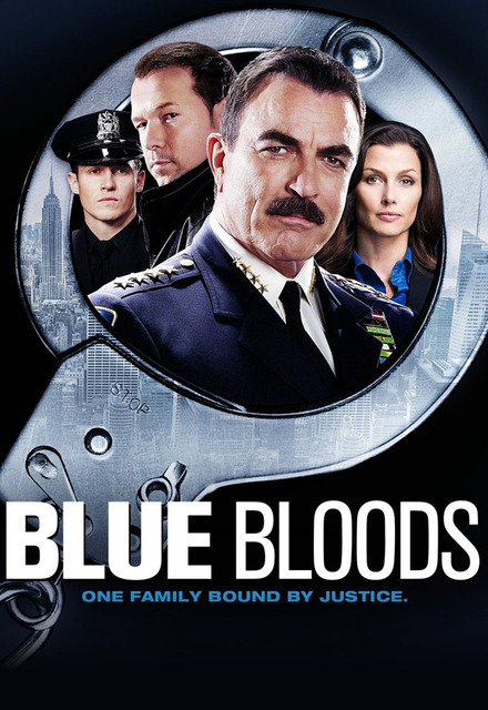 Blue Bloods (2010-) G ταινιες online seires oipeirates greek subs