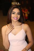 Aishwarya Devan in lovely Light Pink Sleeveless Gown 008.JPG