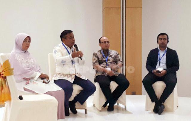 Fahsar Jadi Pembicara Seminar Indonesia Development Forum 2017 di Jakarta