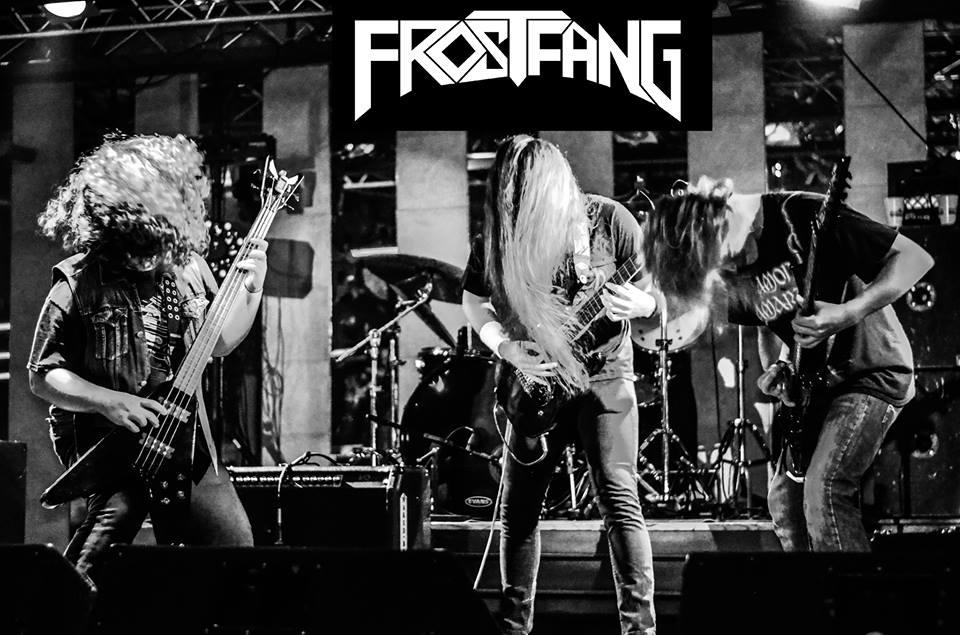 frostfang metalhorizons new metal rock albums reviews interviews and more. Black Bedroom Furniture Sets. Home Design Ideas
