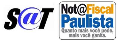 SAT CF-e Nota Fiscal Paulista NeXT ERP