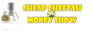 The Cheap Cheetah Money Show (podcast)