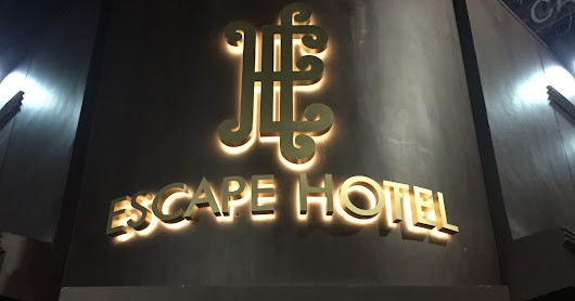 Escape Hotel Hollywood: Review