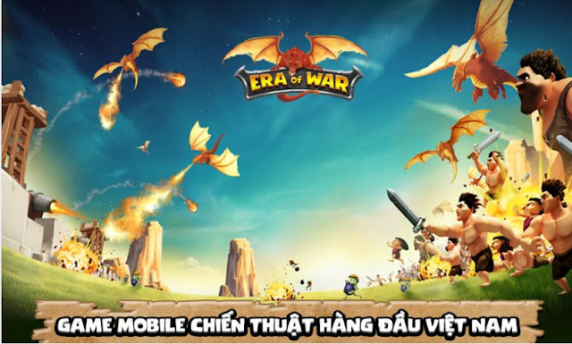 Download Era of War Apk v1.3.7 Mod (Free Boosting/Increased Boost Time