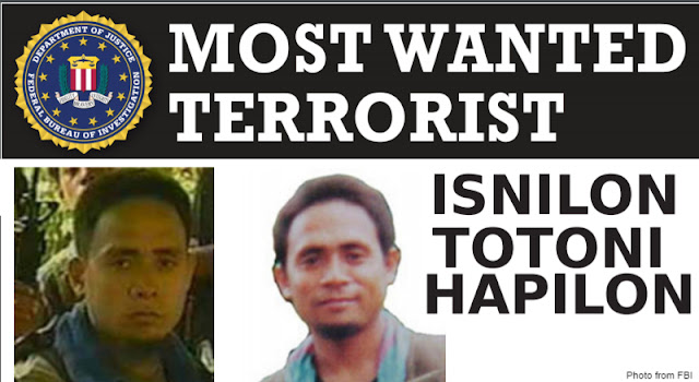FBI reveals Most Wanted Terrorist is a graduate of UP School of Engineering