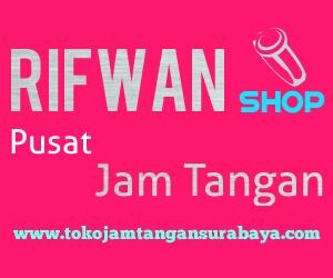 Toko jam tanga Surabaya