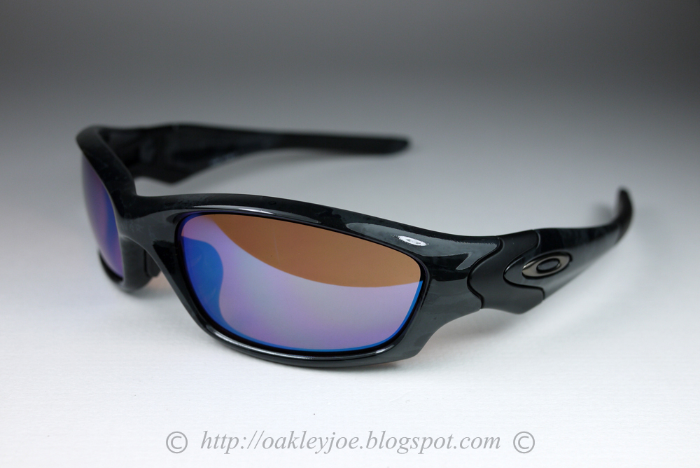 0adeb3337b Oakley Straight Jacket Polished Black « Heritage Malta