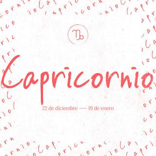 Capricornio Predicciones 2018 Glamour Spain