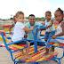 Prefeitura investe na educação e entrega parque infantil na creche da comunidade do Ouricuri