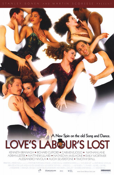 Love's Labour's Lost (2000) ταινιες online seires oipeirates greek subs