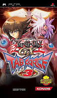 Yu Gi Oh Gx Tag Force 3