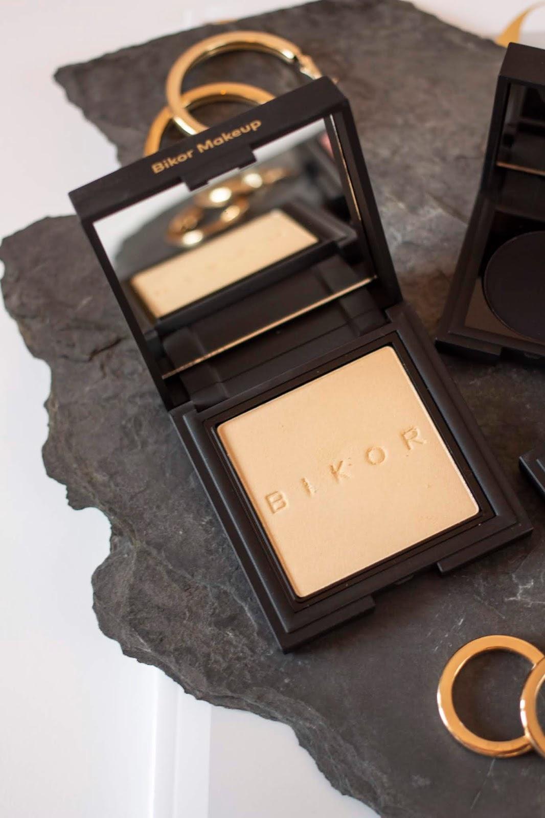 Bikor makeup