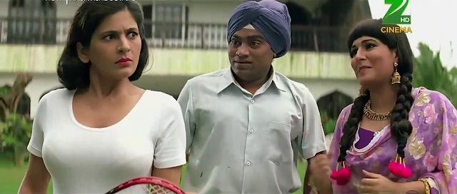 Raja Hindustani 1996 Full Movie Free Download And Watch Online In HD brrip bluray dvdrip 300mb 700mb 1gb