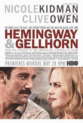hemingway and gellhorn 2012 ταινιες online seires oipeirates greek subs