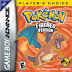 [Gameboy][GBA] Pokemon Fire Red Version ลิ้งเดียว