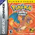 [Gameboy][GBA] Pokemon Fire Red Version ลิ้งเดียว
