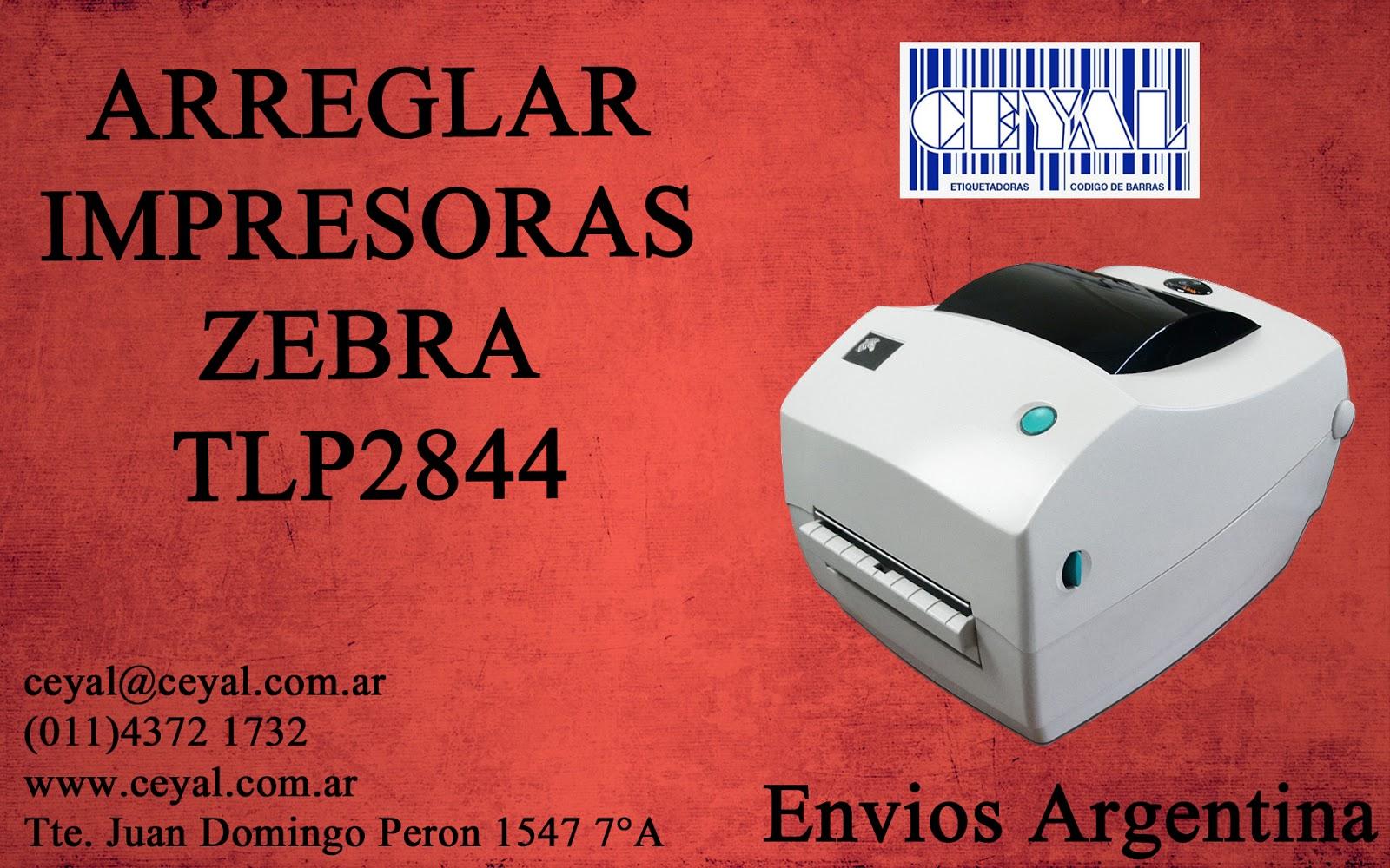 Argentina accesorios para el etiquetado en retail y comercio San Luis