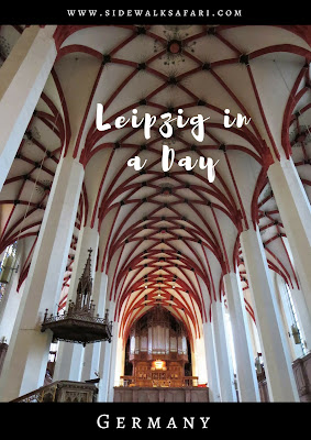 Leipzig in one day